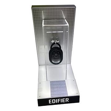 Edifier GM5電競耳機-展示架