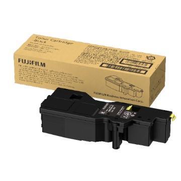富士FUJIFILM CT203502 黑色碳粉匣(6K)