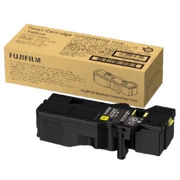 富士FUJIFILM CT203505  黃色碳粉匣(4K)