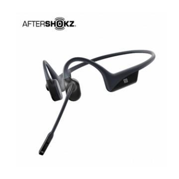 AFTERSHOKZ ASC100骨傳導藍牙通訊耳機-黑