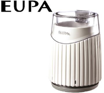 EUPA 磨豆機(白)