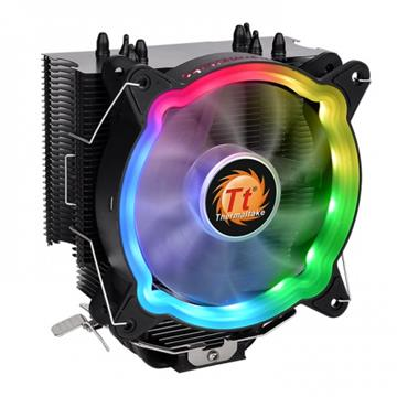 曜越 UX200 ARGB CPU散熱器