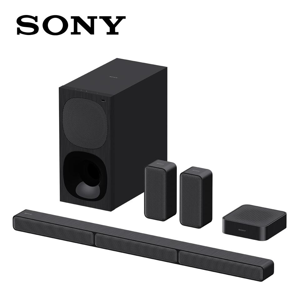 索尼SONY 5.1聲道藍牙微型劇院組(HT-S40R)