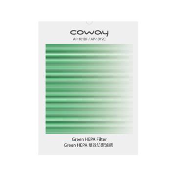 Coway AP-1019C 兩年份濾網組