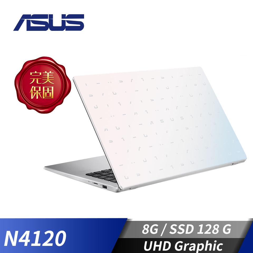 "ASUS Laptop  E510 筆記型電腦 15.6""(N4120/8GB/128GB/UHD Graphic  600)"