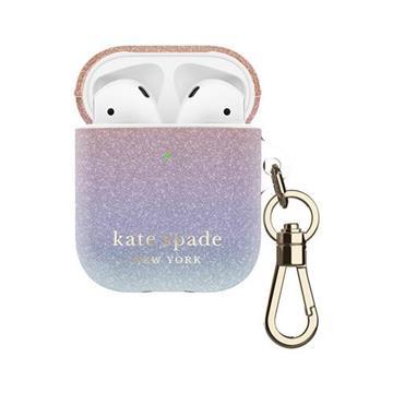 kate Spade AirPods 1/2代保護套-幻彩