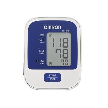 OMRON手臂式血壓計