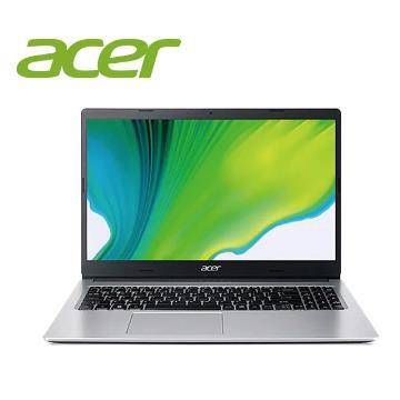 宏碁ACER Aspire 3 筆記型電腦(N6000/4G/1T/W10)