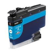 Brother LC456XLC 藍色高容量墨水匣