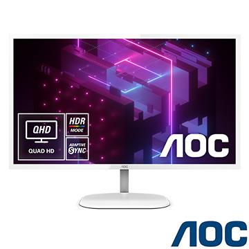 "AOC Q32V3S/WS 31.5"" 液晶顯示器"