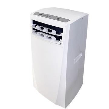 威技雙汽缸移動式空調(9000BTU)