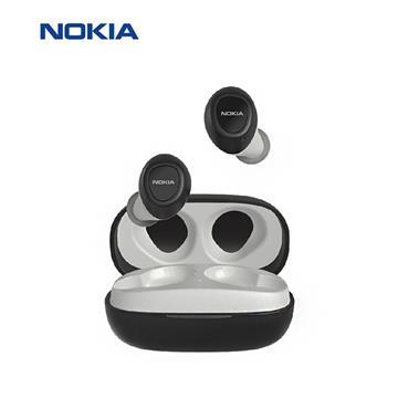 NOKIA E3100真無線耳機-色色黑