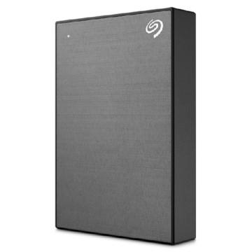 Seagate 5TB One Touch HDD 行動硬碟-灰