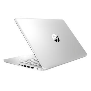 """惠普 HP 14S 筆記型電腦 14""""(R7-5700U/16GB/512GB/AMD Radeon/W10)星河銀"""