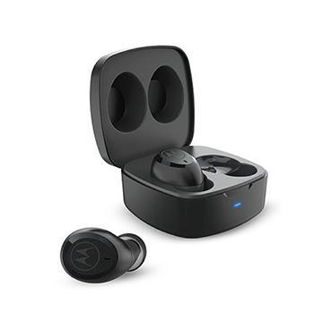 Motorola VERVE BUDS 100藍牙耳機-黑