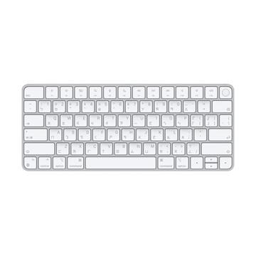 含 Touch ID 的巧控鍵盤,適用於配備 Apple 晶片的 Mac 機型 - 中文 (注音)