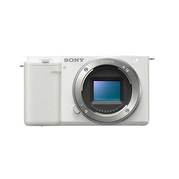 SONY ZV-E10可交換鏡頭相機BODY-白