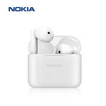 NOKIA E3101真無線藍牙耳機-白