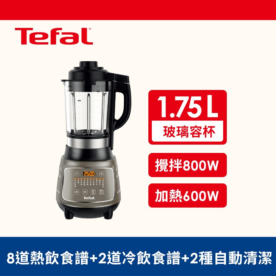 Tefal 法國特福高速動能營養調理機SP10