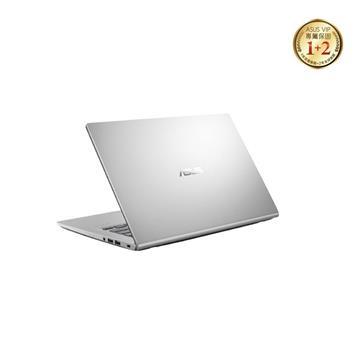 華碩ASUS X415JA 筆記型電腦-冰柱銀(i5-1035G1/8G/512G/W10H)