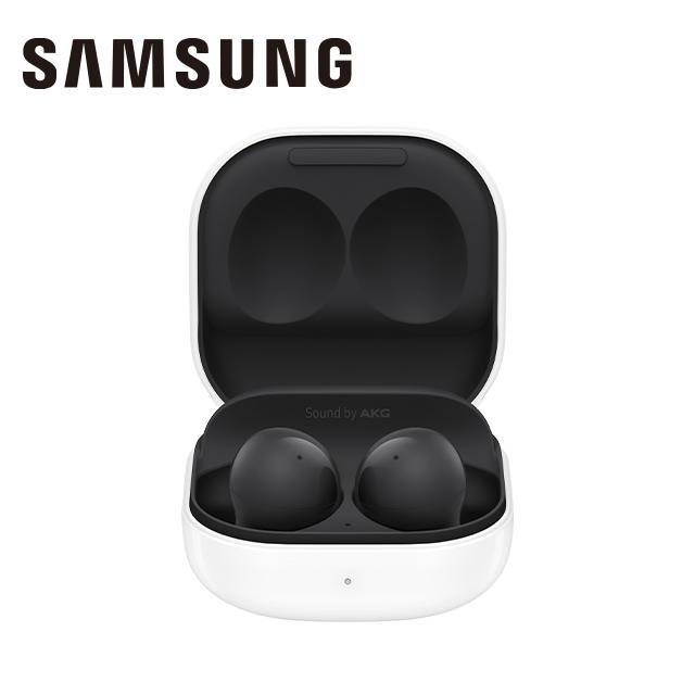 教育優惠|SAMSUNG Galaxy Buds2 石墨黑