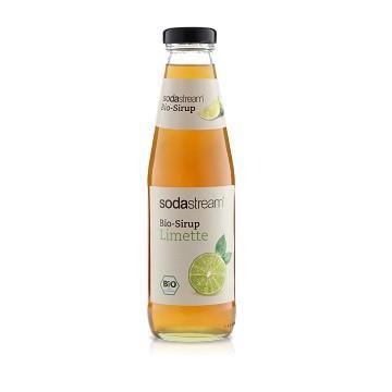 贈品-SodaStream 萊姆糖漿500ML