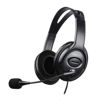 INTOPIC USB 7.1ch頭戴式耳機麥克風