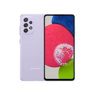 SAMSUNG Galaxy A52s 5G 8G/256G 絢紫豆豆