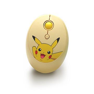 Esense 寶可夢無線靜音滑鼠
