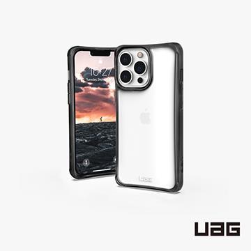 UAG iPhone 13 Pro 耐衝擊保護殼-全透明