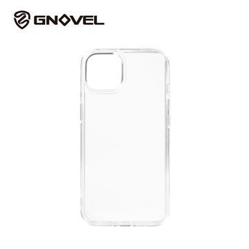 GNOVEL iPhone 13 Pro 保護殼-霧透黑