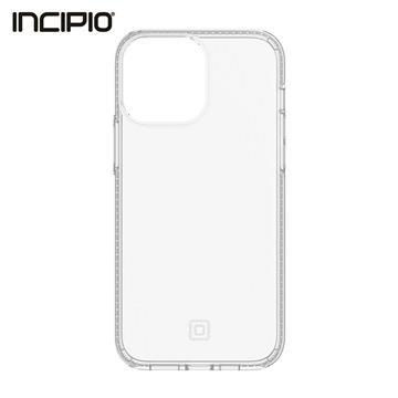 """美國Incipio iPhone 13 Pro Max 6.7"""" Duo雙層防護防摔殼-透明"""