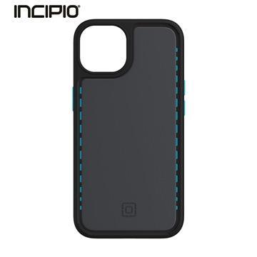"美國Incipio iPhone 13 6.1"" Optum疾風電競防摔殼-黑藍"