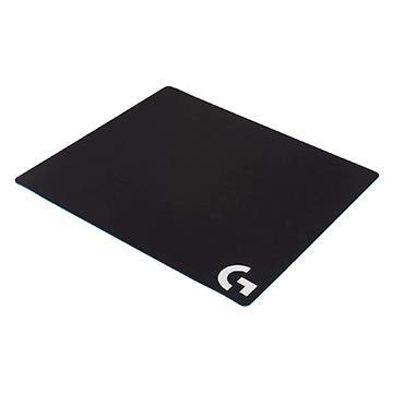 羅技 G640大型布面遊戲滑鼠墊